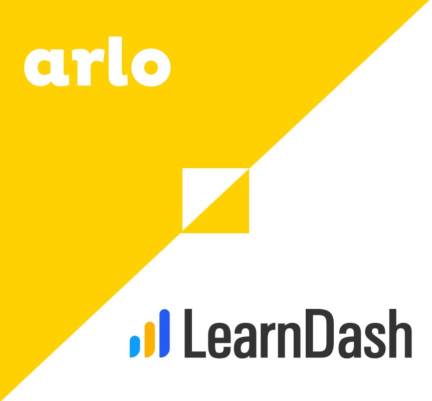 Arlo-LearnDash
