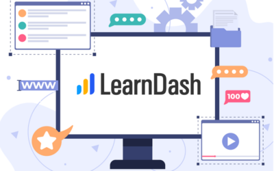 LearnDash is limited in features (and that's the way we like it!)