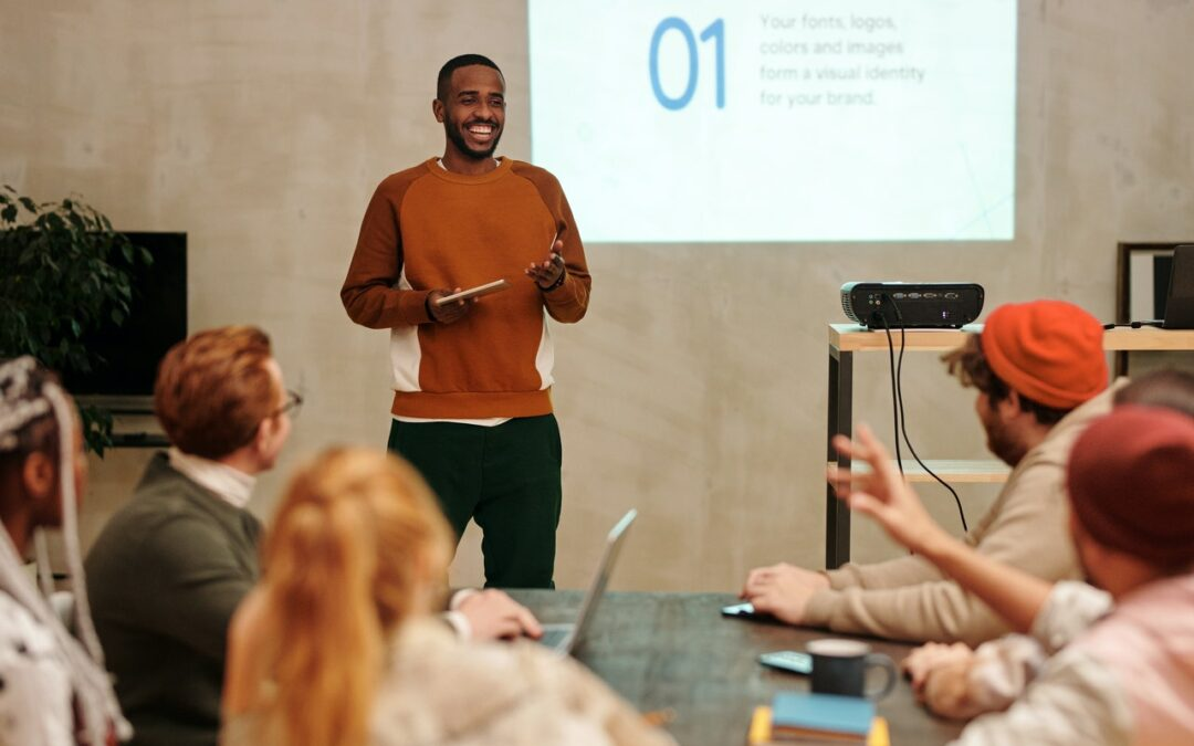 Why understanding your target audience is critical to a successful online course